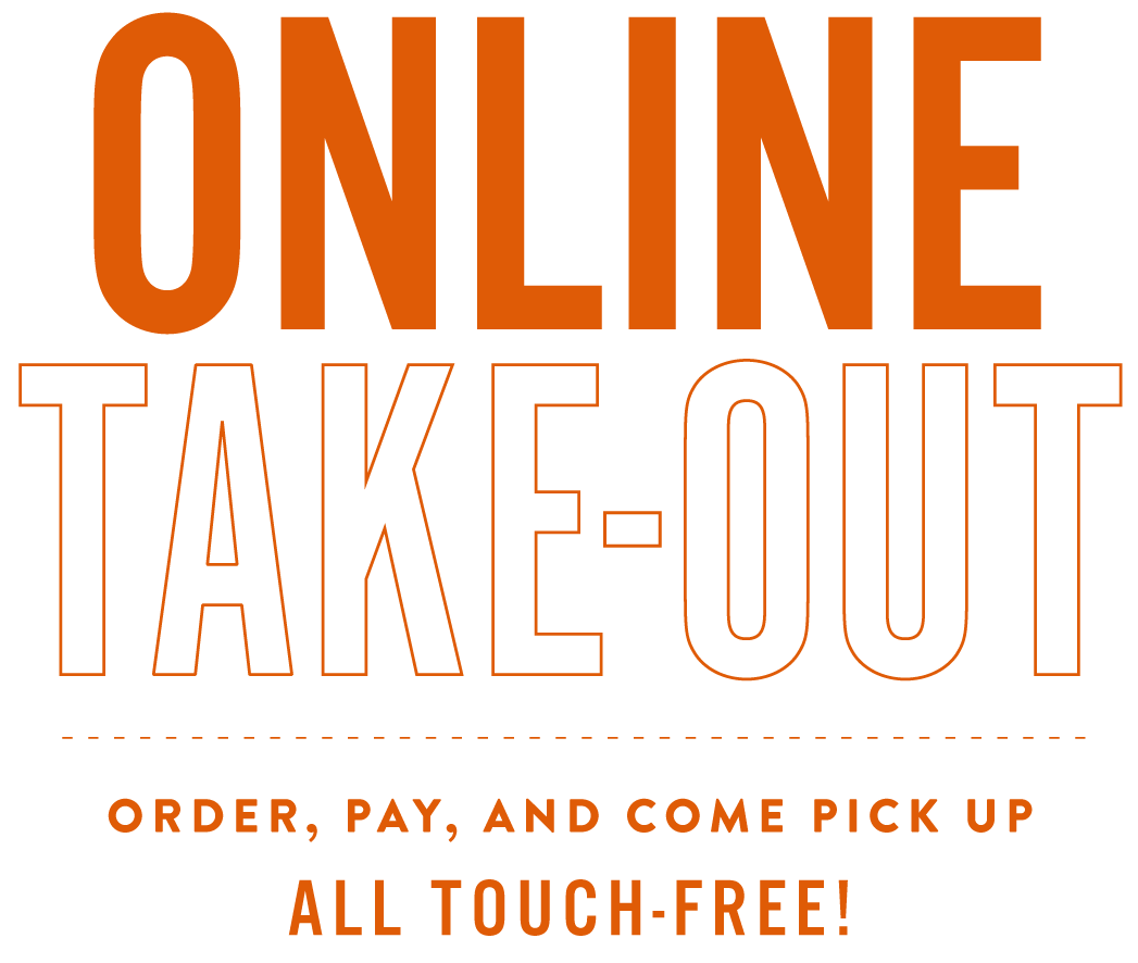 Order Dolcetto Online and Pay Touch Free!